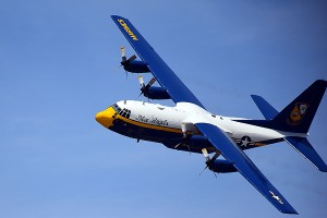 Blue-Angels-C-130